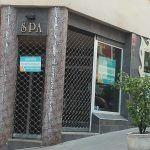 110 local 570 m2 Jaén