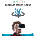 yainmo realidad virtual 360 inmobiliaria