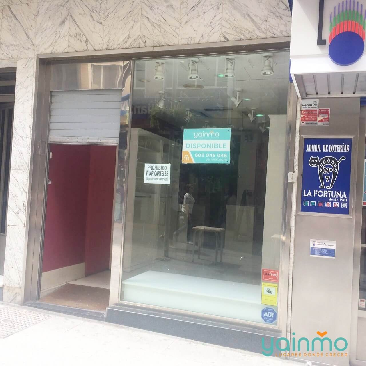 Local Rent Homes: Local Rent Jaén Yainmo-134