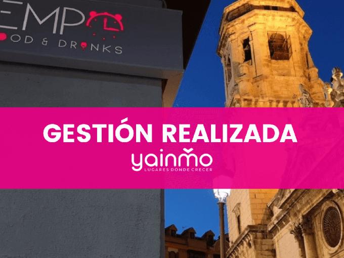 Alquiler | Local | Jaén
