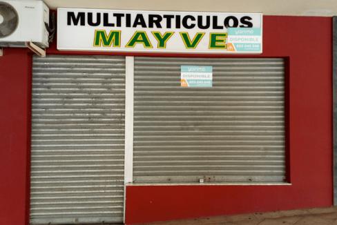 local fuentezuelas Jaén yainmo217