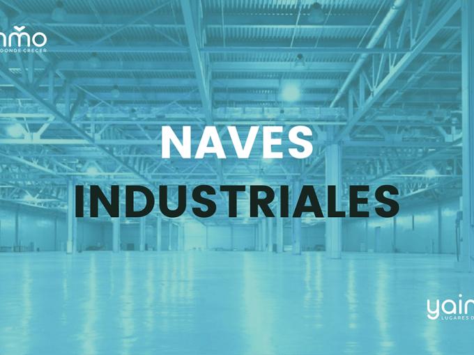 naves industriales inmobiliaria jaen yainmo