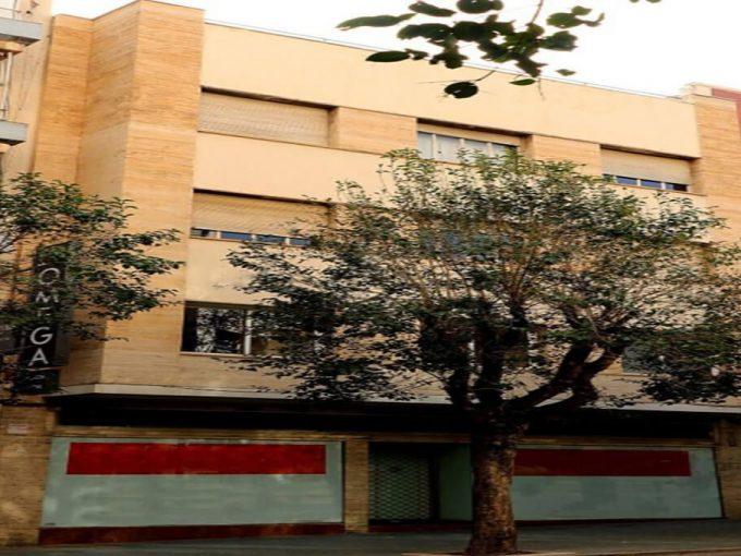 yainmo133 edificio venta jaen