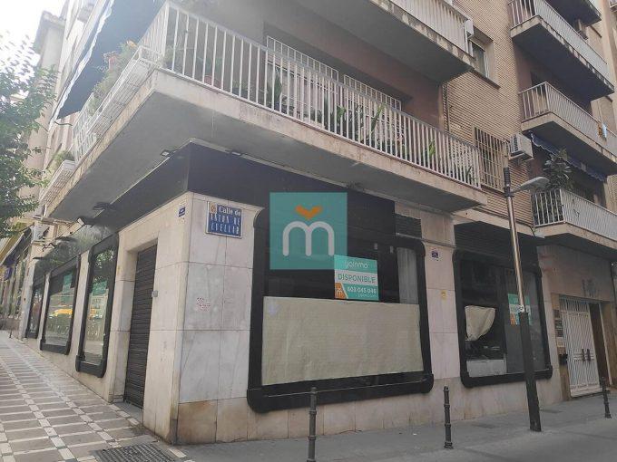 Alquiler  Local | Navas de Tolosa | Jaén
