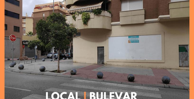 local bulevar yainmo 257
