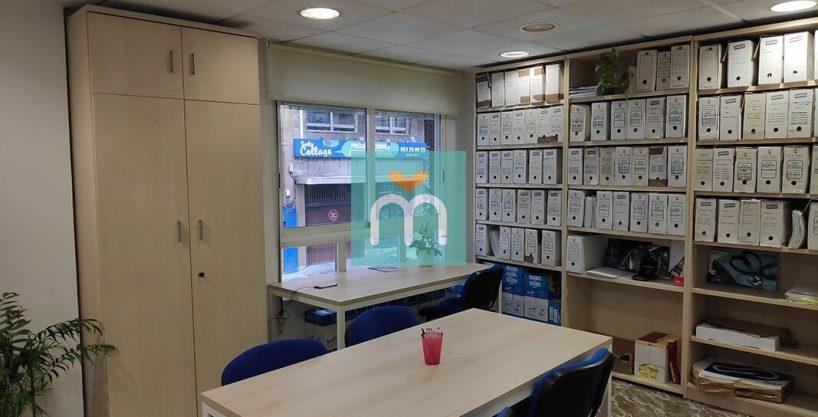 oficina sala biblioteca jaen yainmo135