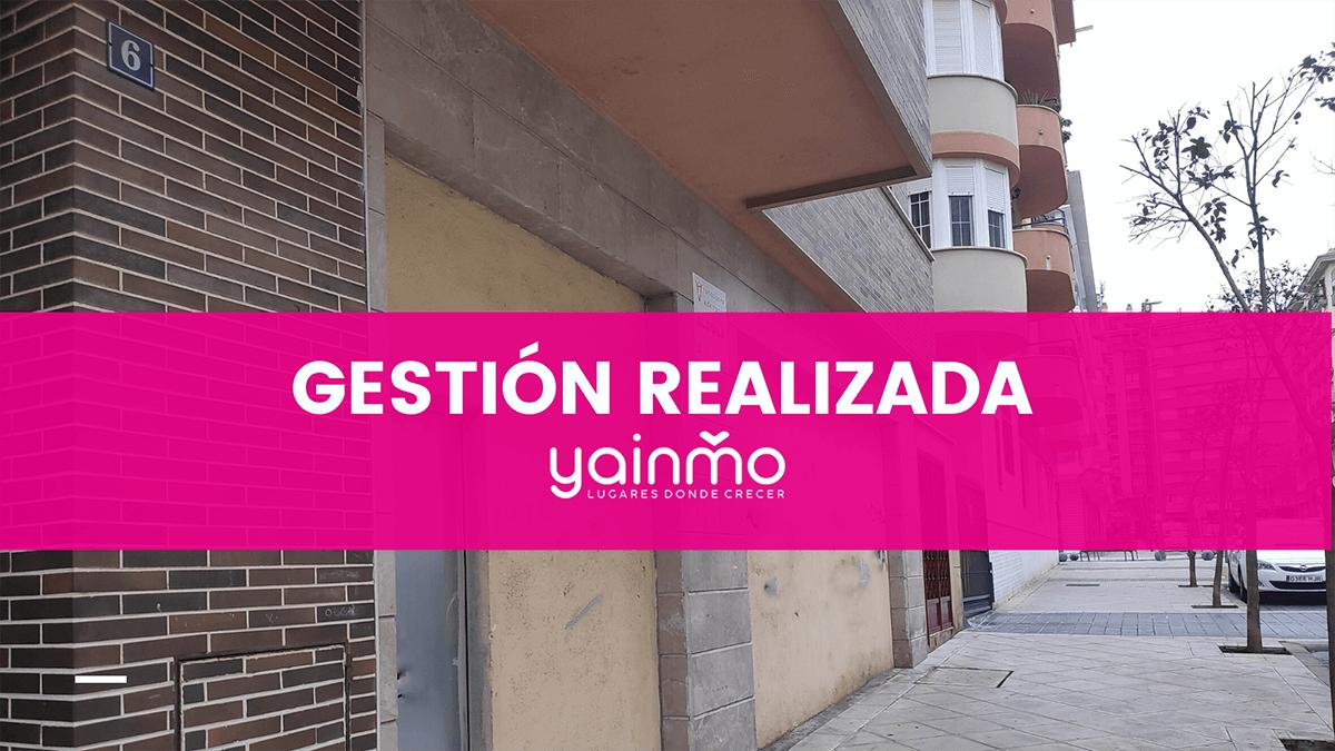 Venta  Local | Bulevar | Jaén