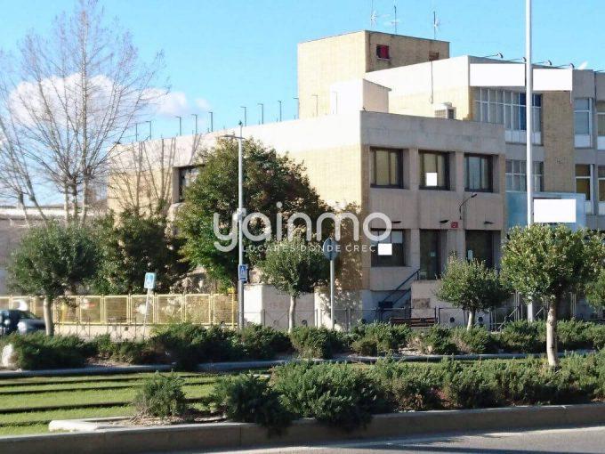 local en venta polígono olivares jaen yainmo267