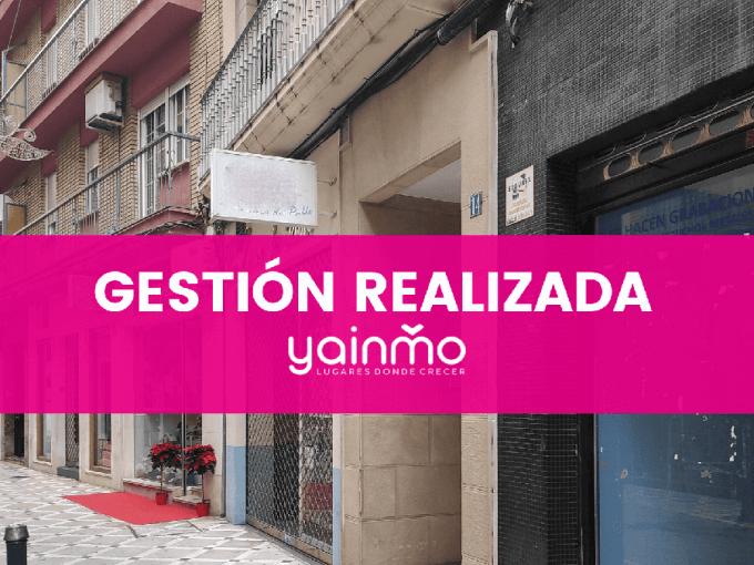 Local | alquiler | Jaén