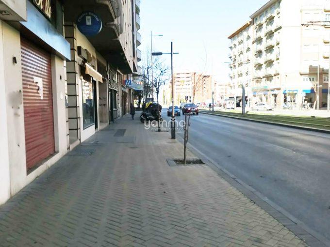 yainmo288 alquiler local Bulevar Jaén