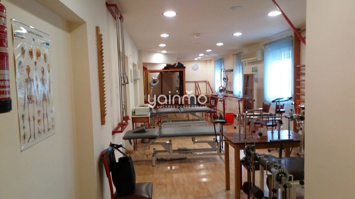 venta oficina avenida de andalucia jaen yainmo300