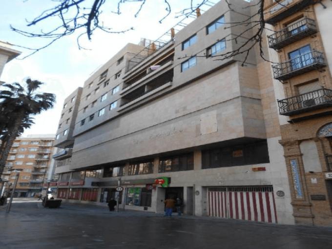 Disponible | oficina | Jaén
