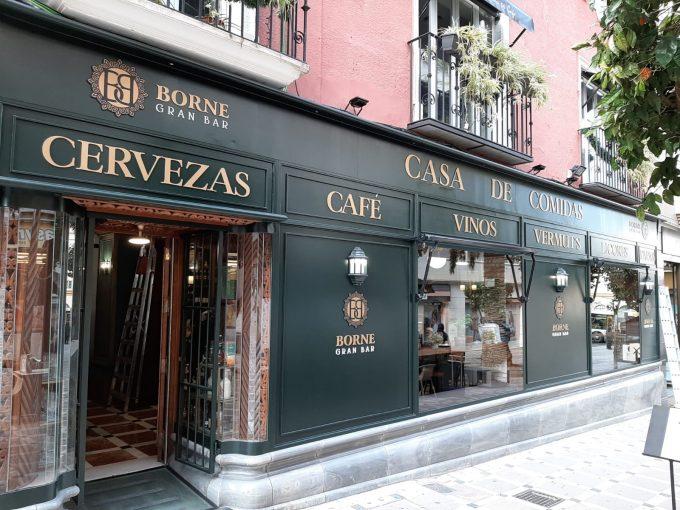 Traspaso  Negocio | 175.000€ | Jaén
