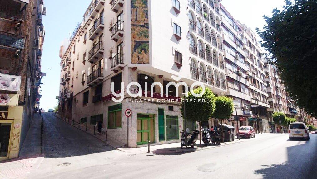 local en venta y alquiler jaen yainmo266