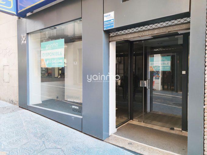 Venta Local | Centro | Jaén