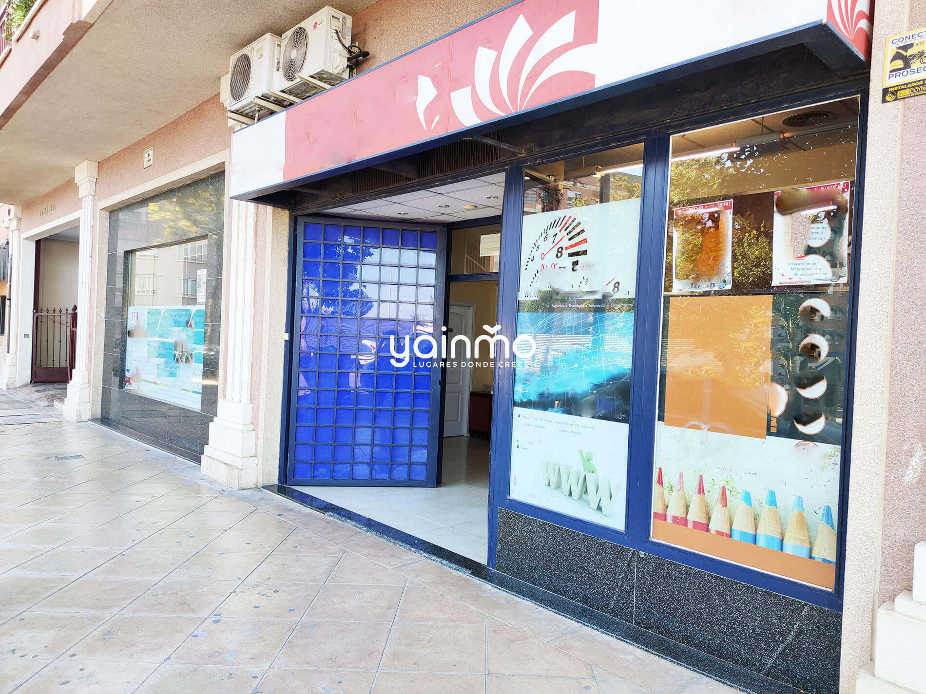 local bulevar jaen yainmo332