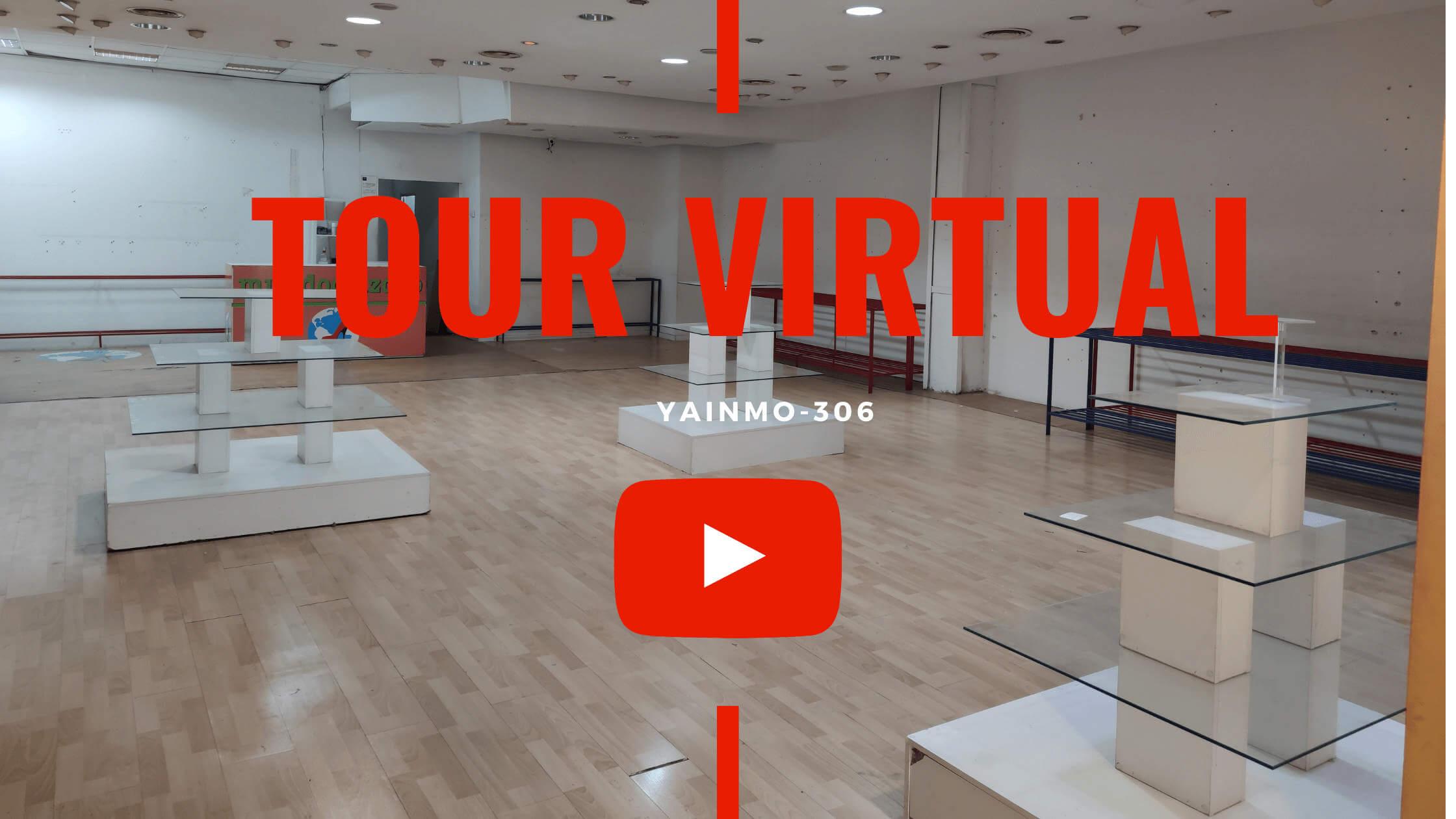 tour virtual 360 yainmo306