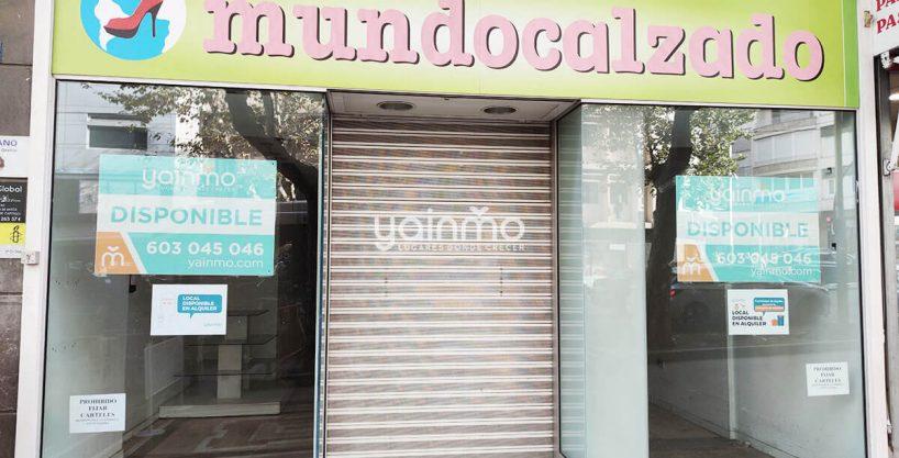alquiler local centro de jaen yainmo306