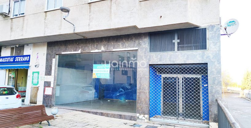 venta local yainmo362 jaen