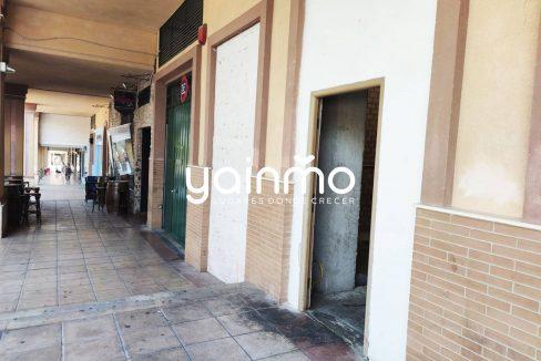 local alquiler bulevar jaen yainmo1402