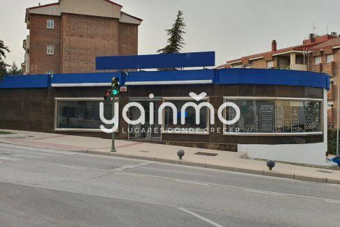 edificio yainmo376 jaen