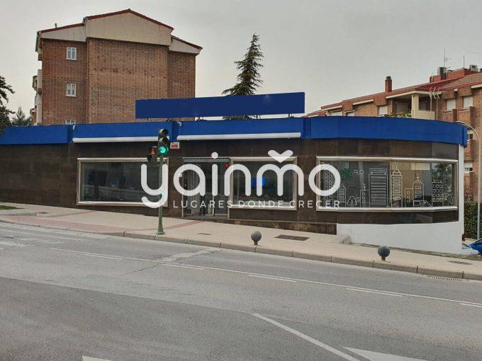Venta Edificio | Hospital | Jaén