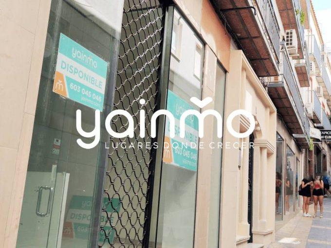 alquiler local centro jaen yainmo1415
