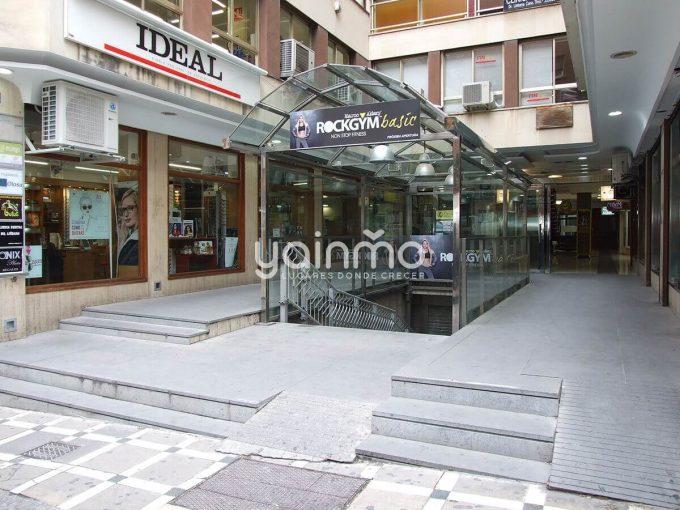Venta  Local | Navas de Tolosa | Jaén