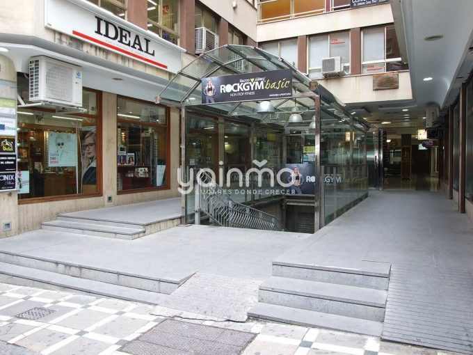 local navas de tolosa Jaén yainmo252