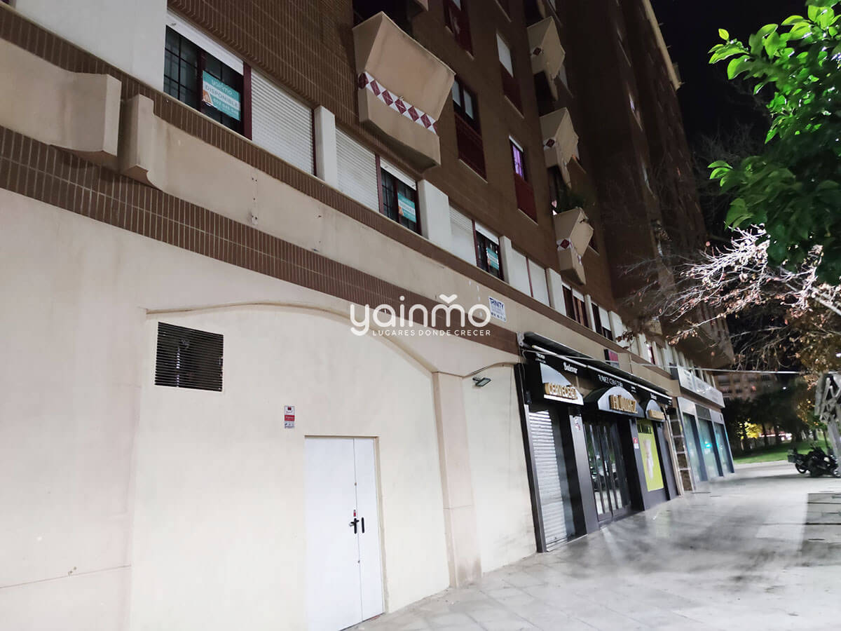 Alquiler Oficina   Bulevar   Jaén