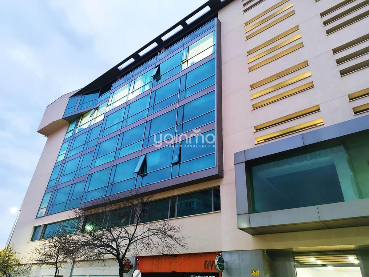 Venta Oficinas | Bulevar | Jaén