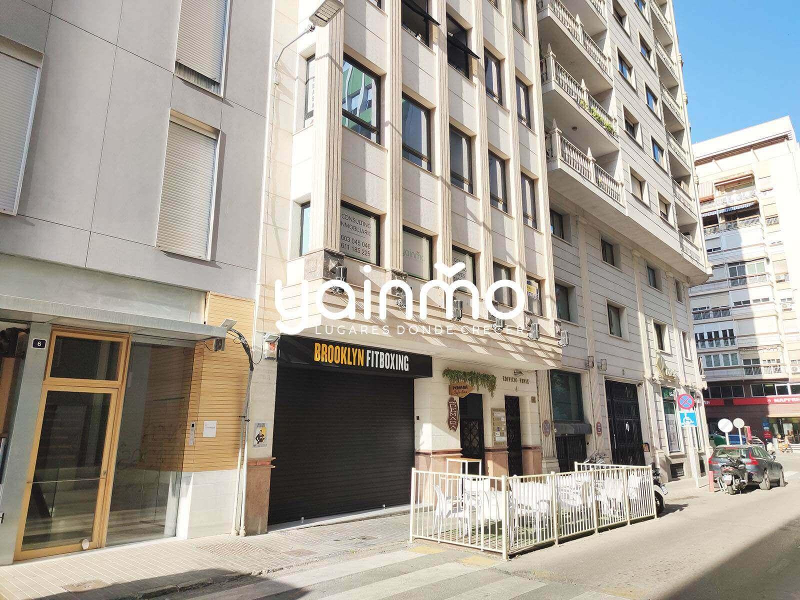 Oficina | Santo Reino | Jaén