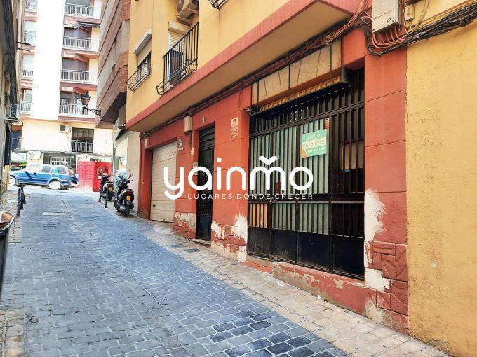 local calle salido jaen yainmo1413