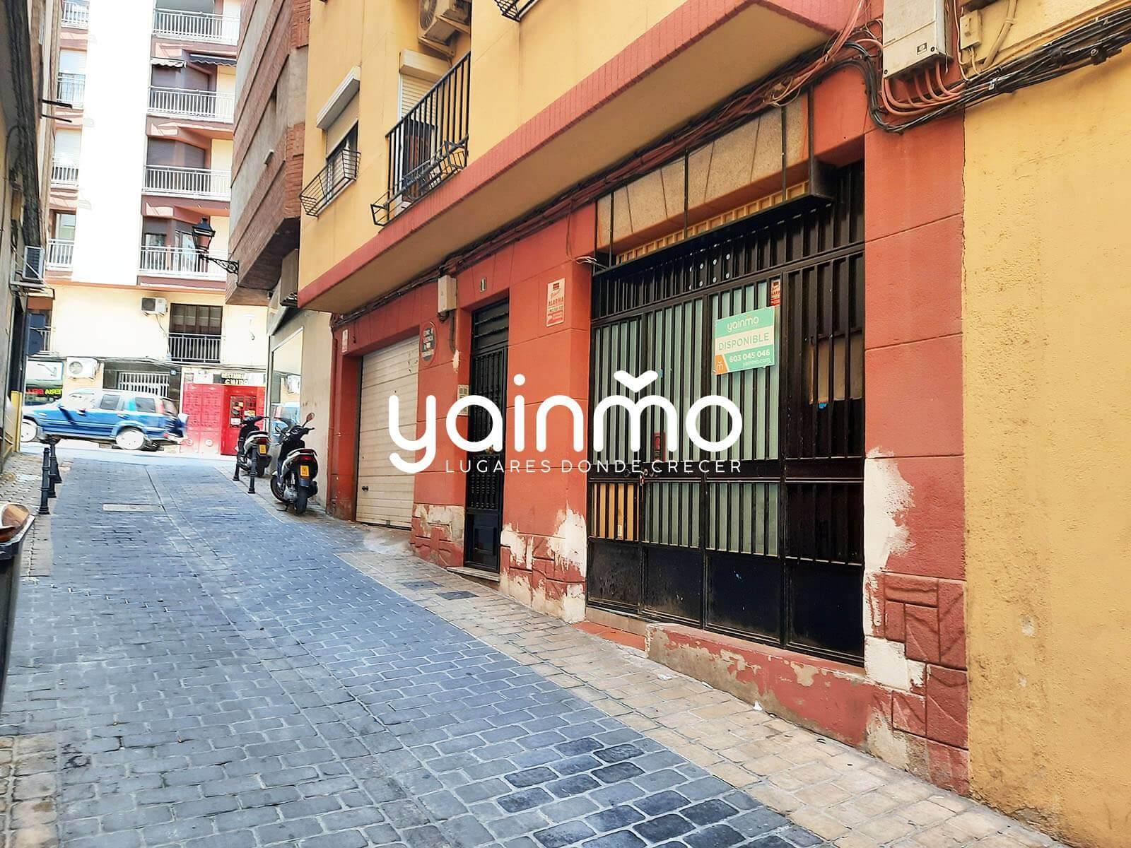 Venta Local   Centro   Jaén