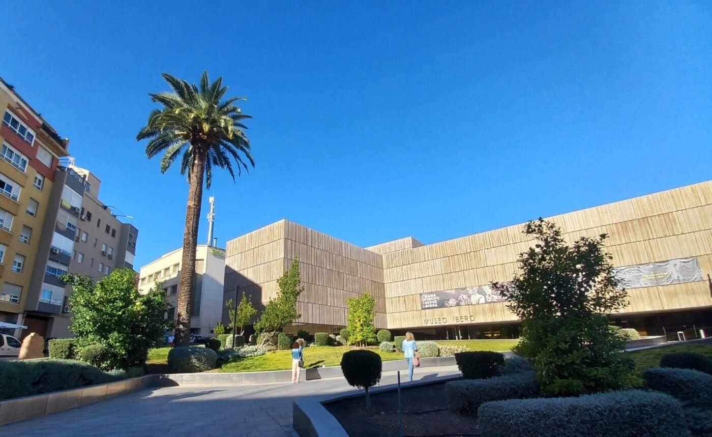 Venta Piso | Museo Ibero | Jaén